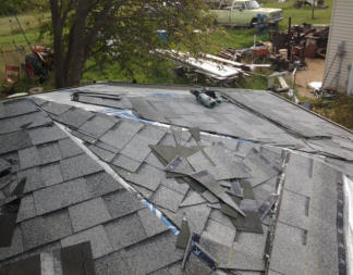 "Acer ""Roofing"" Repair - LA VERKIN 