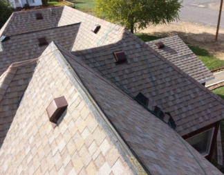 "Acer ""Roofing"" Repair -  SPANISH FORK UT 